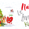 Un Natale più buono con Le Avventure di Kiwito e Galita