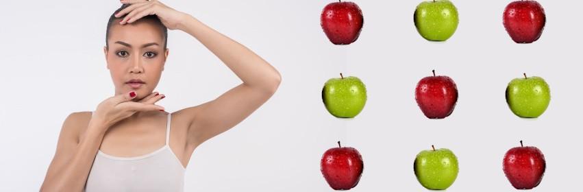 mela bellezza
